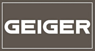 Geiger Fashion Logo.